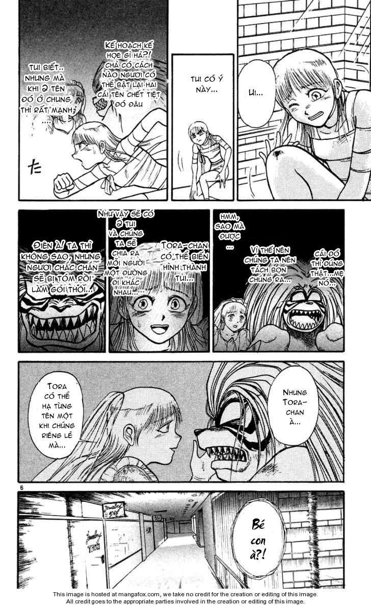 Ushio and Tora Chap 174 - Truyen.Chap.VN