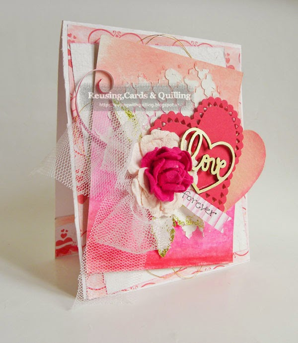 http://reusingwithquilling.blogspot.in/2015/02/pinks-hearts.html