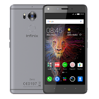 Infinix ZERO4 Official Updates