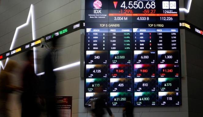 3 Produk Unggulan yang Diperdagangkan di Indonesia Stock Exchange (IDX)