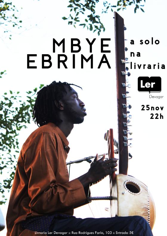 Mbye Ebrima