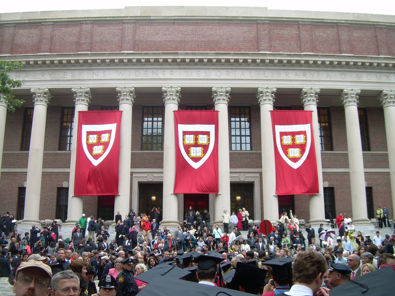 Harvard Extended: Thoughts on the Extension School\'s Health Careers ...