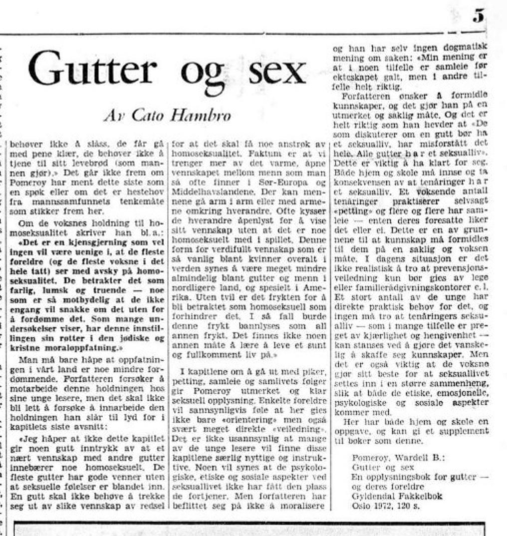 Norsk sex thai massasje oslo anbefalinger homoseksuell