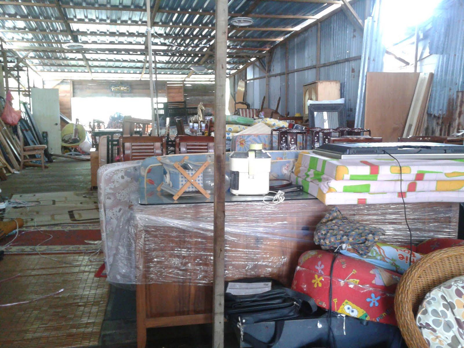 Kedai Perabot Kuala Terengganu Desainrumahid