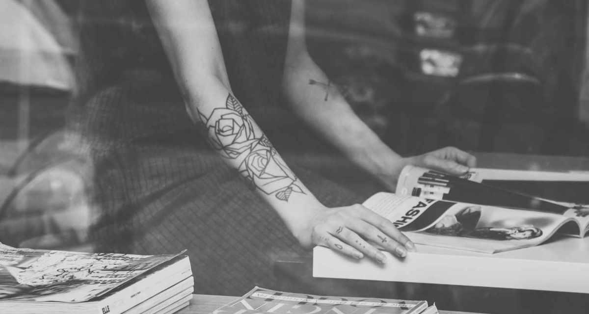 Test - Tipi Tatuazhit që do ju Shkonte më Shumë