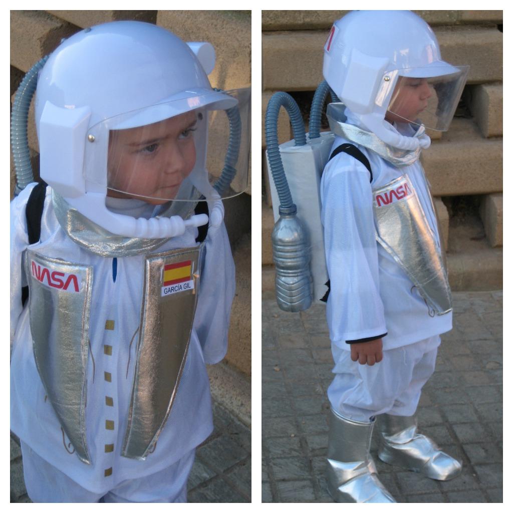 Manualidades De Astronauta Casco (page 2) - Pics about space