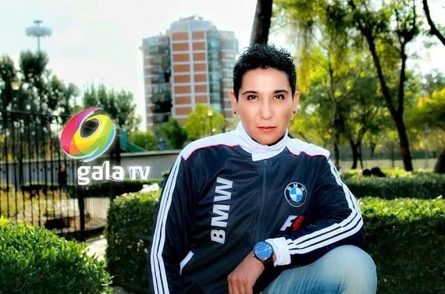 Axel Gretel y el Esoterismo por Televisa-Univisión