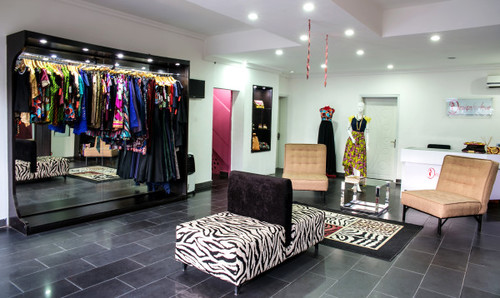 Fashion Boutique Business in Nigeria