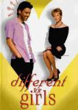 Different for girls (Spence, 1996), película trans