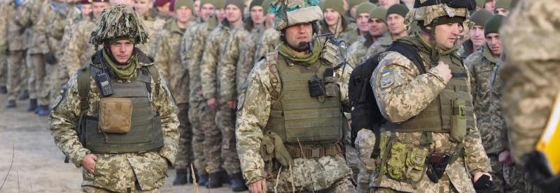 Через коронавірус в Україні скасували збори резервістів