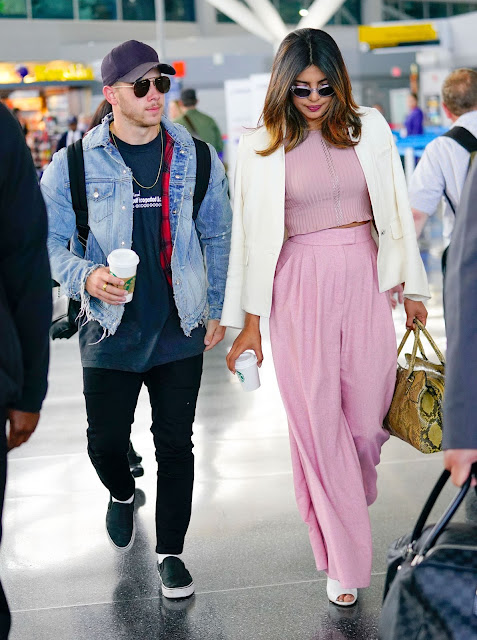 Priyanka Chopra and Nick Jonas will get married at Umaid Bhawan Palace in Jodhpur on December 2, with pre-wedding festivities kicking in later this month.
