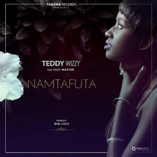 TEDDY - NAMTAFUTA