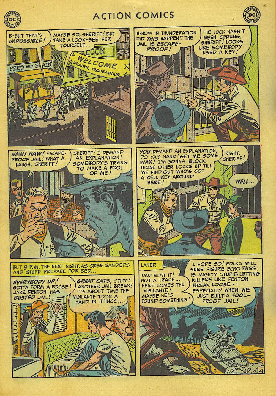 Action Comics (1938) 157 Page 33