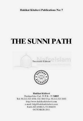 The Sunni Path Islamic Book