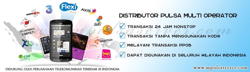 distributor pulsa all operator di surabaya