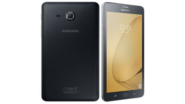 Samsung Galaxy Tab A 7.0 launched : Full Specifications, Pricing & Availability 1