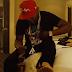"Uncle Murda divulga clipe da faixa ""Different Time"" com Don Q e Que Banz"