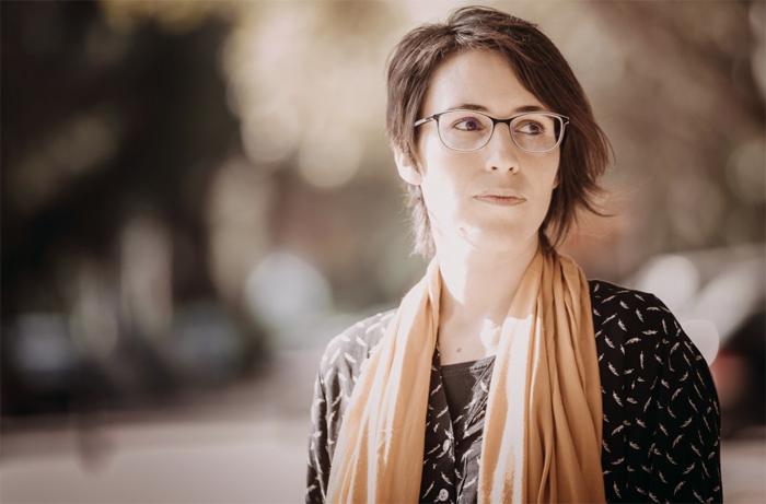 Biografía de Eva Baltasar