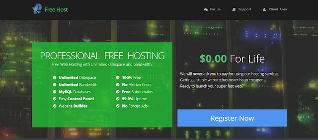 Free Domain Name Free Web Hosting Kaise Aur Kahan Se Le