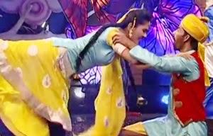 Jodi | Classic Round | Udhay and Chandhini