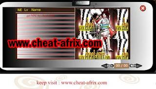 Cheat Ninja Saga Recruit NPC 2012