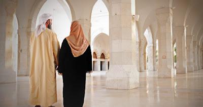 Harapan Seorang Istri Shalihah Terhadap Suaminya