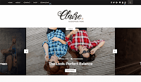 Download Theme Themexpose Claire