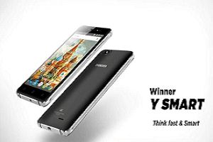 Spesifikasi  Evercoss Winner Y Smart RAM 1 GB ROM 8 GB