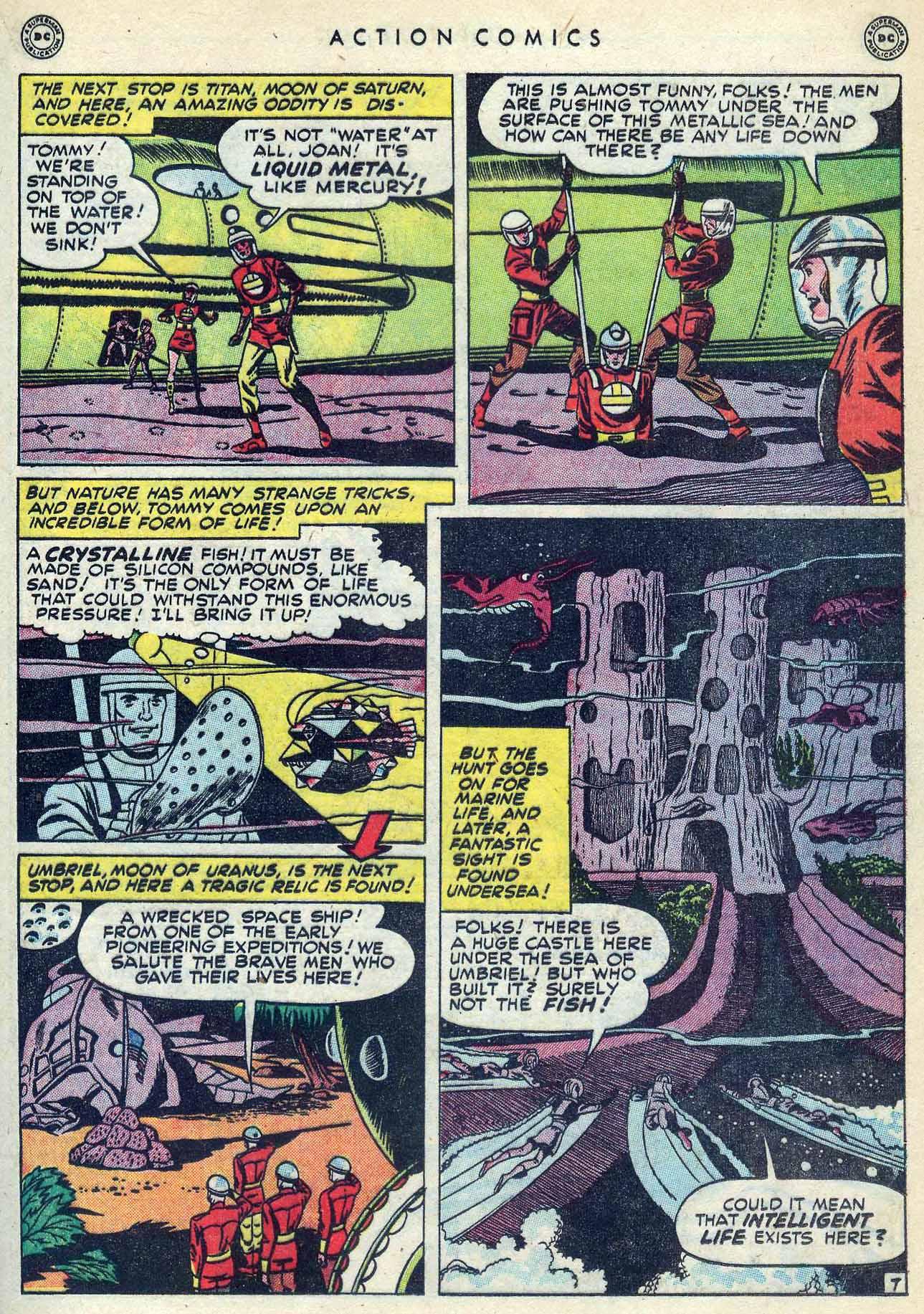 Action Comics (1938) 127 Page 28