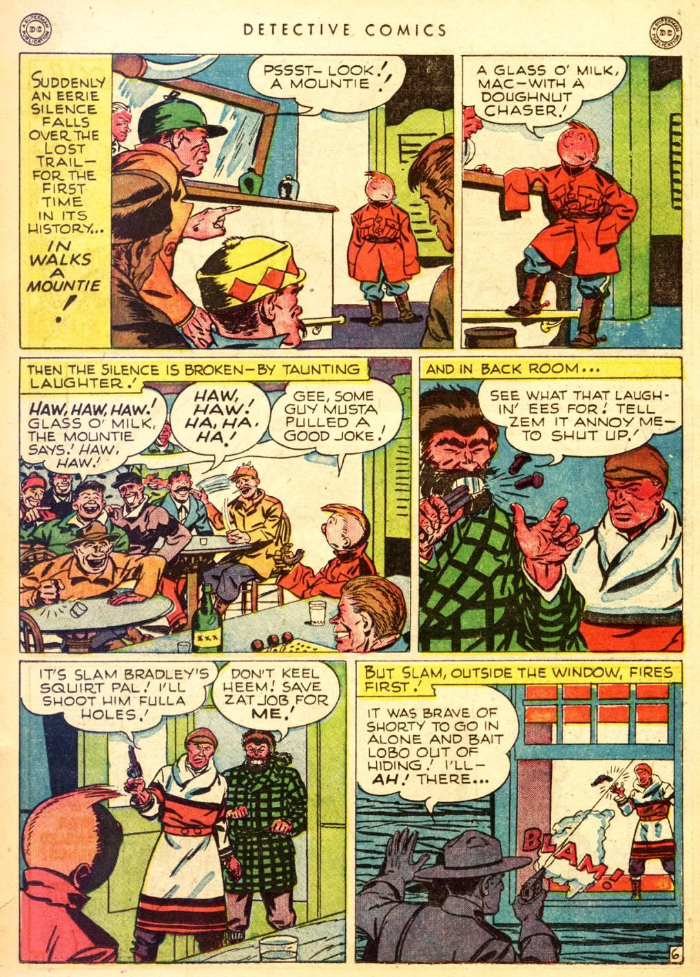 Detective Comics (1937) 124 Page 32