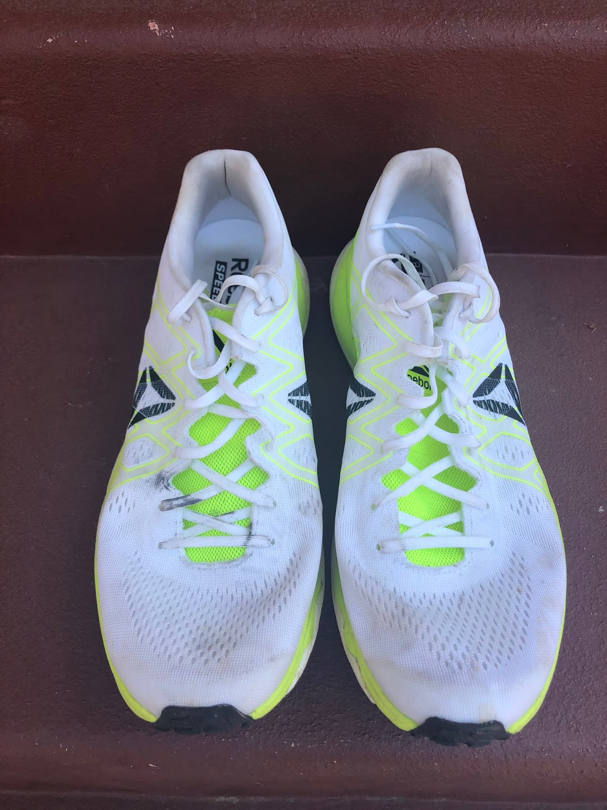 fe65da3c449 ... not offered a free pair or compensation for this review. I put at least  50-75 miles on trainers and 10-25 miles on racing flats prior to reviewing  them.