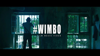 Paul Clement - WIMBO Video