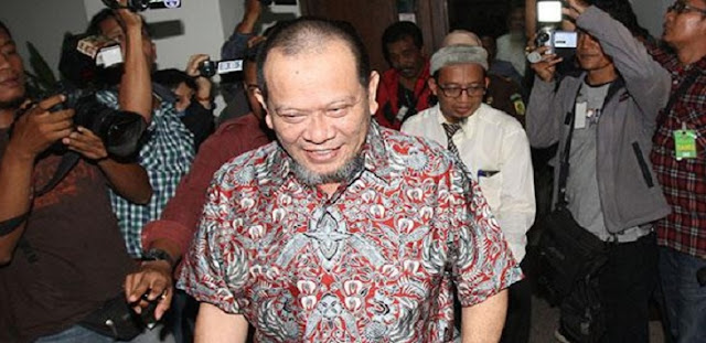 La Nyalla: Kasihan Prabowo Energinya Habis Lawan Jokowi, Ulama Dukung Yusril Saja
