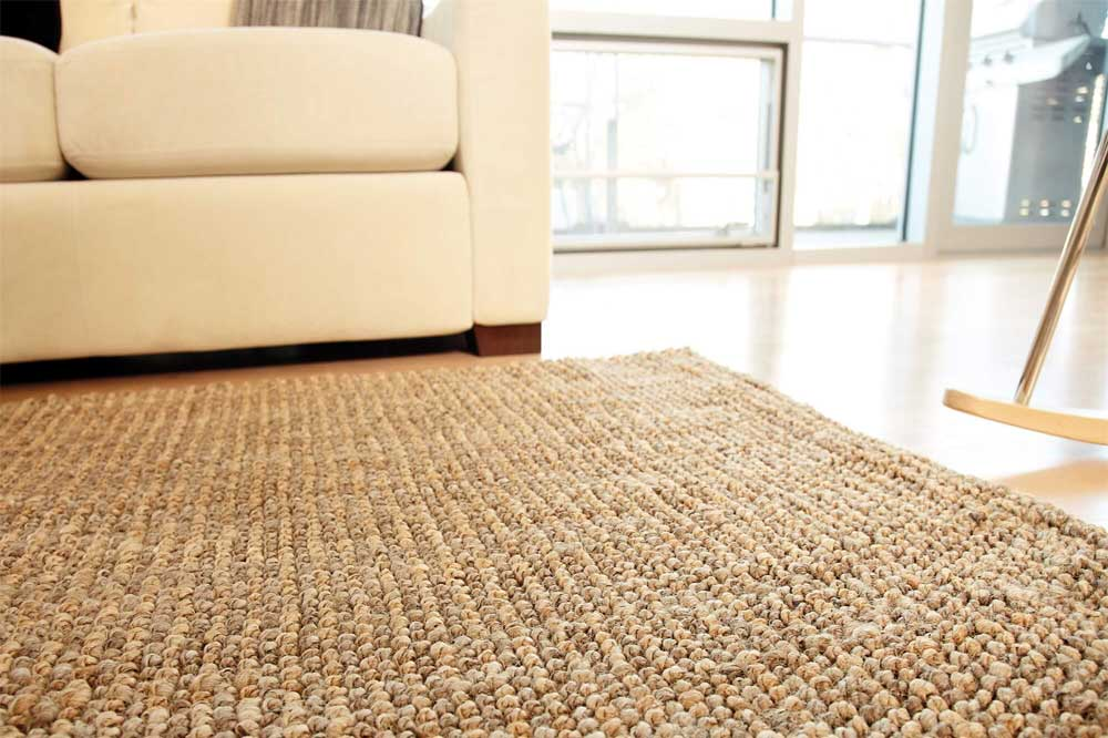 Go Green With Floorspace Coir Mats