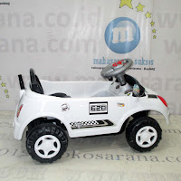 Ride-On Car SMC628 Compact Car