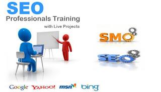 SEO Training Nepal