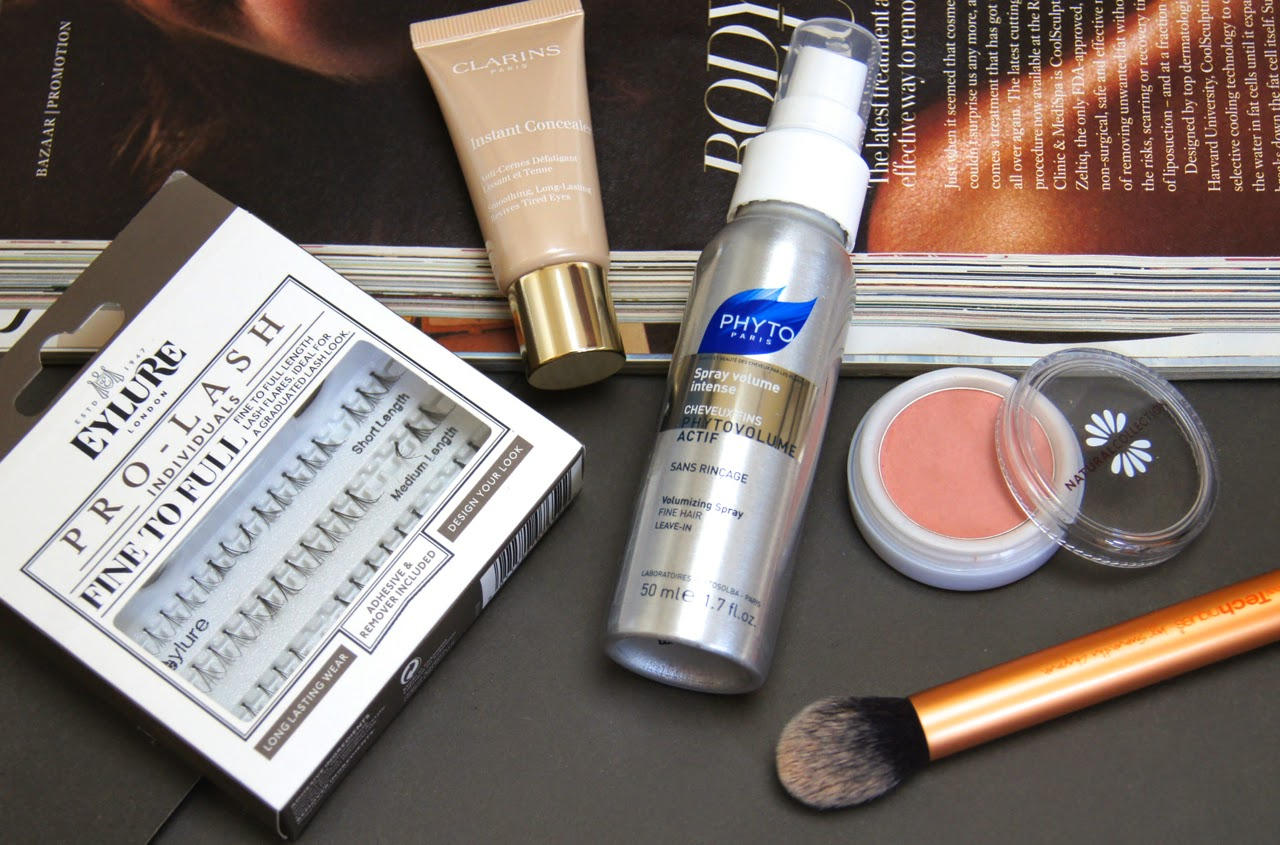 march 2015 monthly beauty favourites