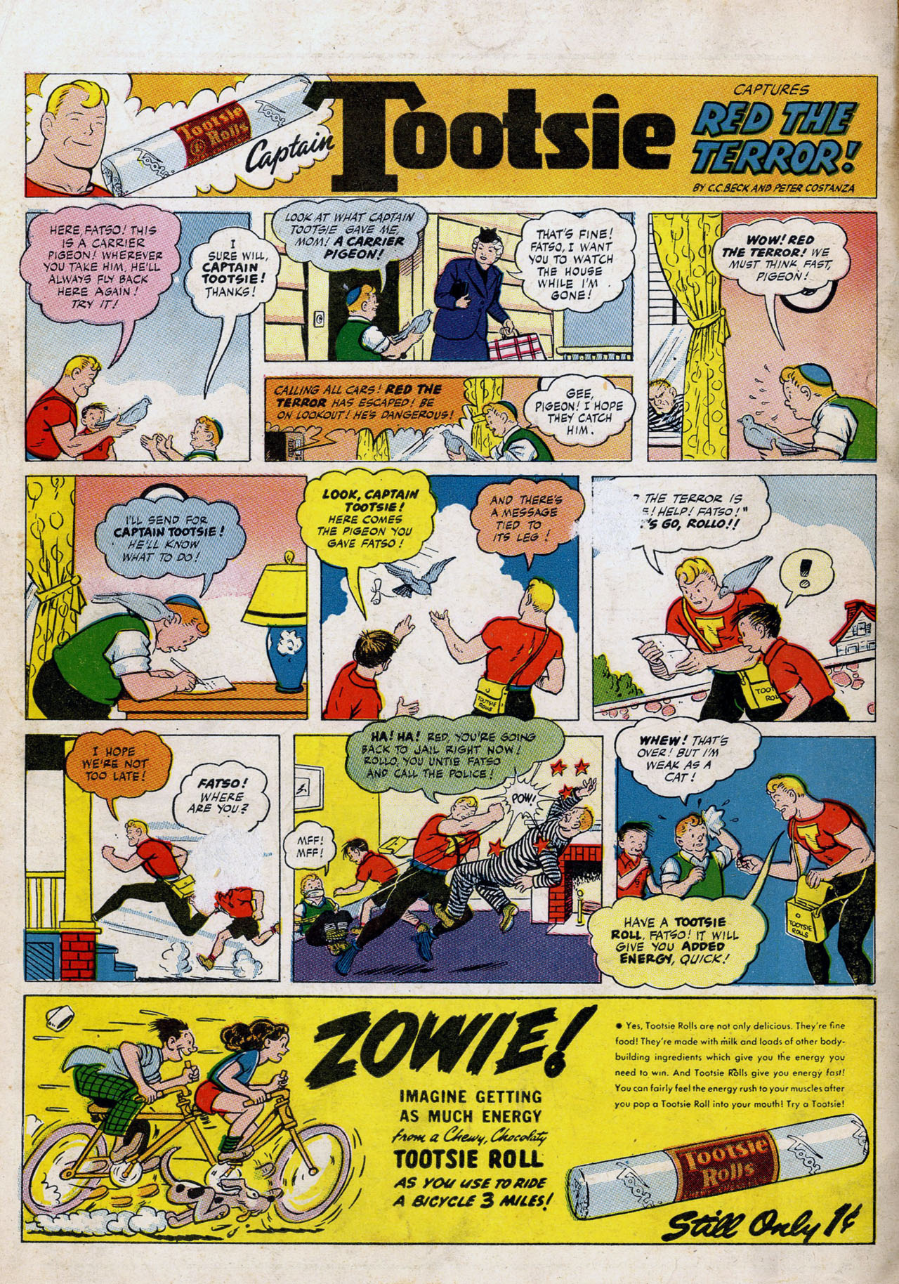 Read online World's Finest Comics comic -  Issue #18 - 84