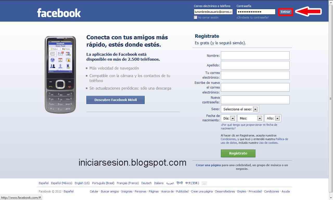 Facebokok
