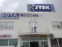 trgovački lanac JYSK Supetar slike otok Brač Online