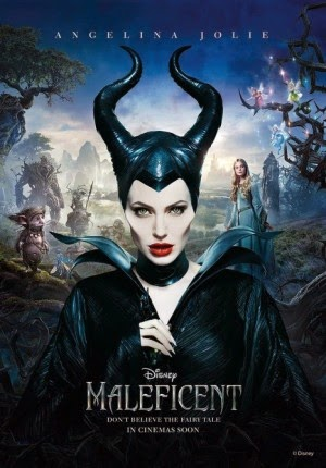 Maleficent Witch Hearts Good