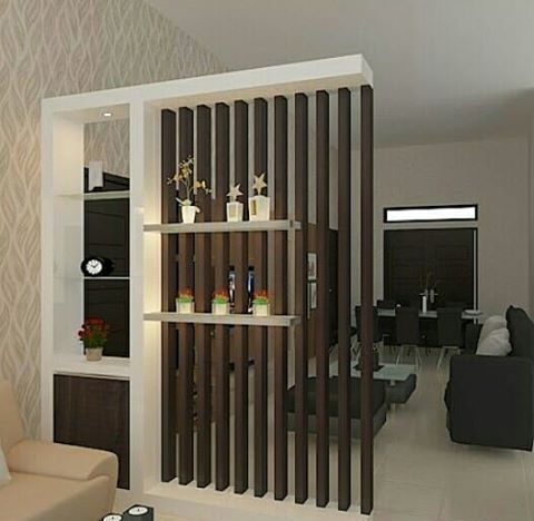 40 New Room Divider Ideas Home Partition Wall Designs 2019