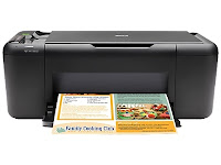 HP Deskjet F4583 Downloads Driver Windows e Mac