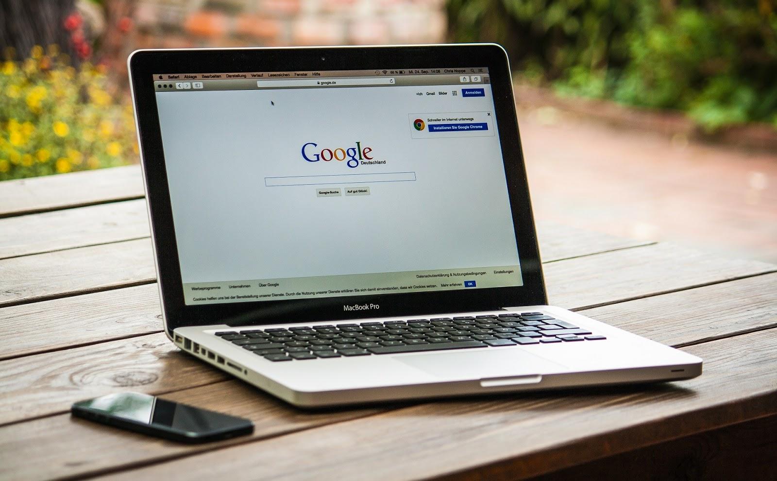 7 Keuntungan ekonomis menggunakan blogger atau blogspot