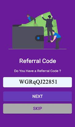 Hack Kode Nuyul Amora Quiz