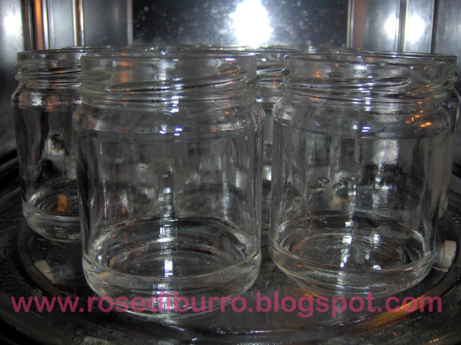 Come Sterilizzare Vasetti Per Conserve rose di burro: come sterilizzare i vasetti per la marmellata
