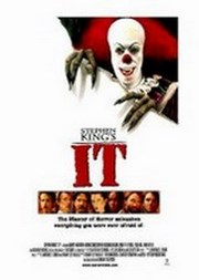 De Stephen King Eso [1080p] [1-Link] [Español Latino] [Mega]