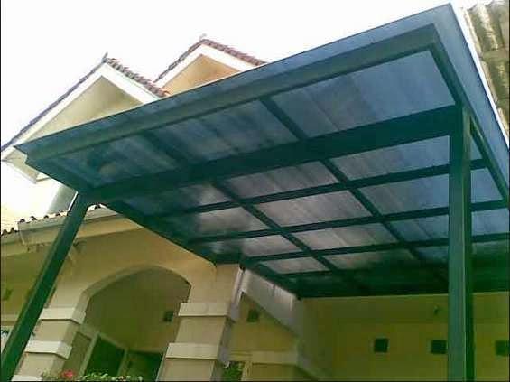 canopy minimalis 4