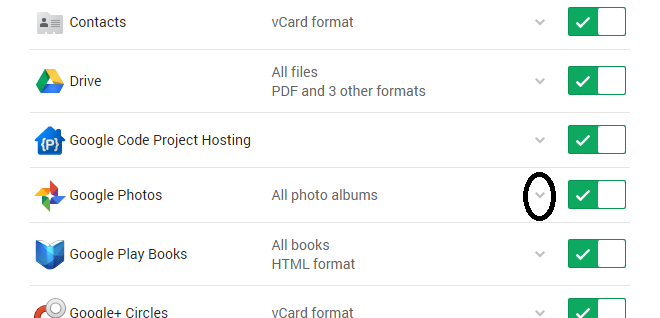 Make Backup Of Images In Your Blogger Blog