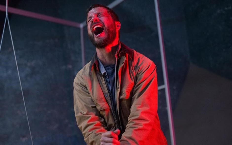"""Logan Marshall-Green se torna uma máquina de matar no trailer de """"Upgrade"""""""